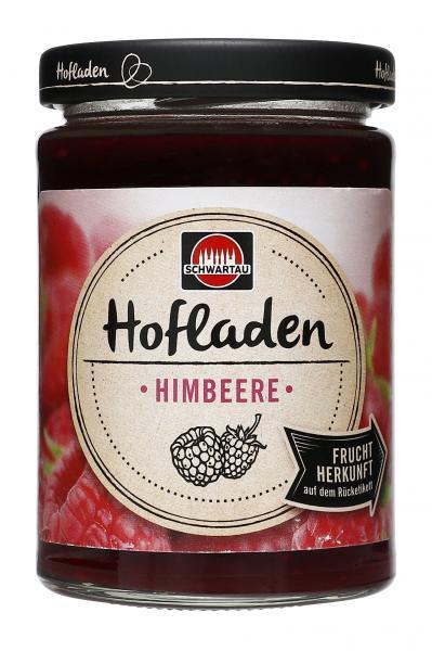 Schwartau Hofladen Himbeere