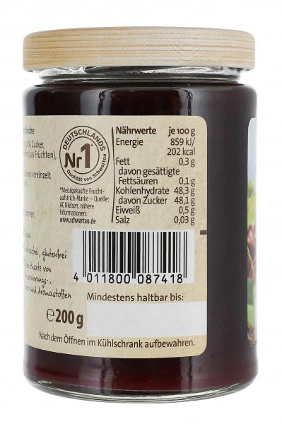 Schwartau Hofladen Sauerkirsche