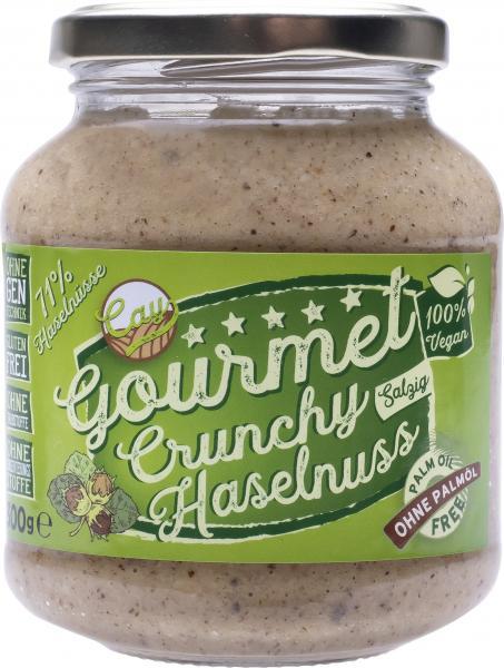 Cay Gourmet Crunchy Haselnuss salzig