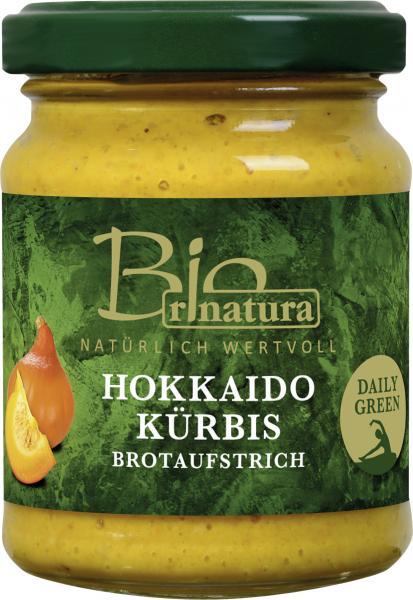 Rinatura Bio Kürbis-Aufstrich