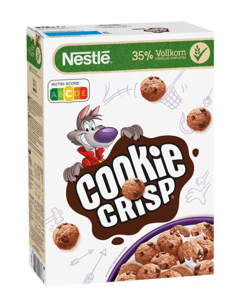 Nestlé Cookie Crisp