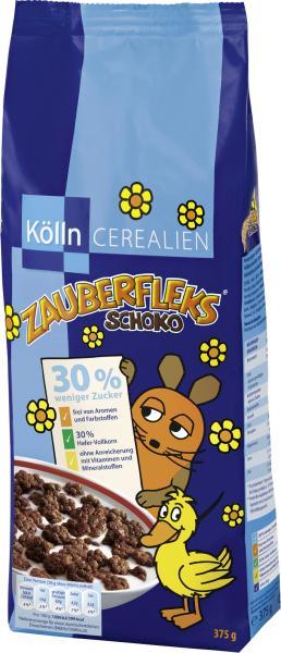 Kölln Cerealien Zauberfleks Schoko