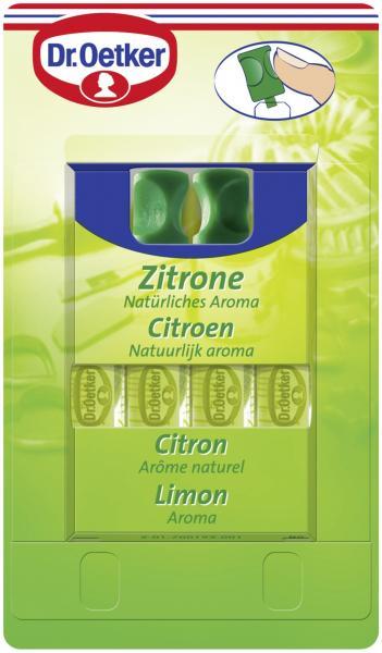Dr. Oetker Backaroma Zitrone