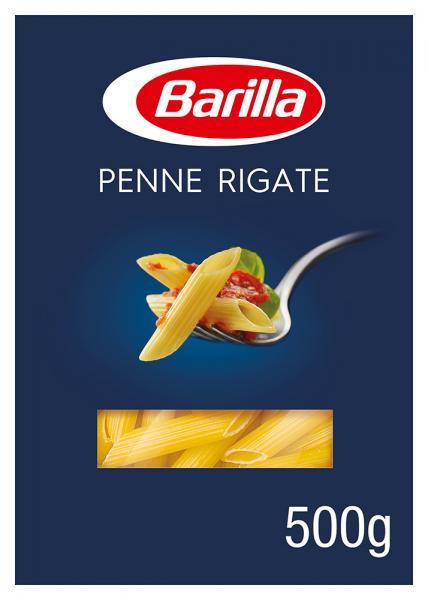 Barilla Pasta Nudeln Penne Rigate