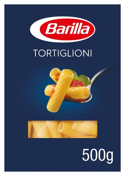 Barilla Pasta Nudeln Tortiglioni