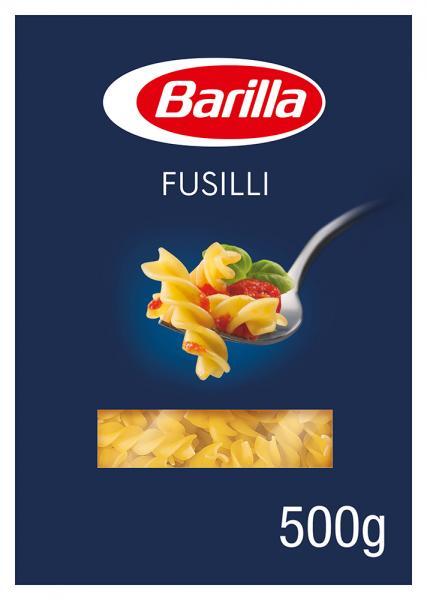 Barilla Fusilli No. 98