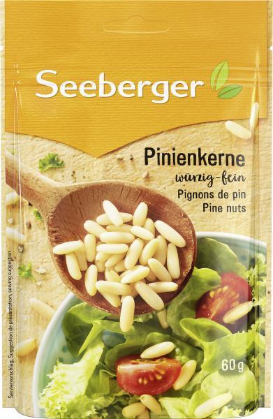Seeberger Pinienkerne