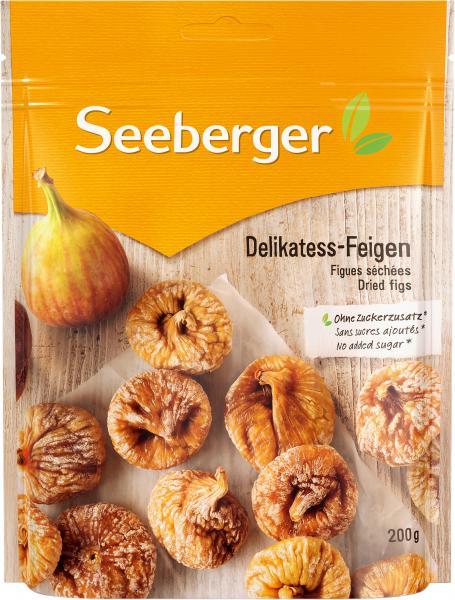 Seeberger Delikatess-Feigen