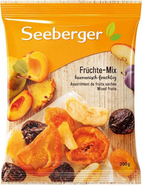 Seeberger Früchte-Mix