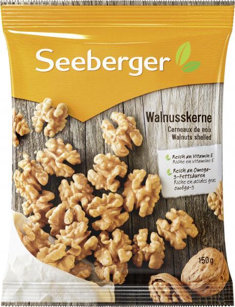 Seeberger Walnusskerne