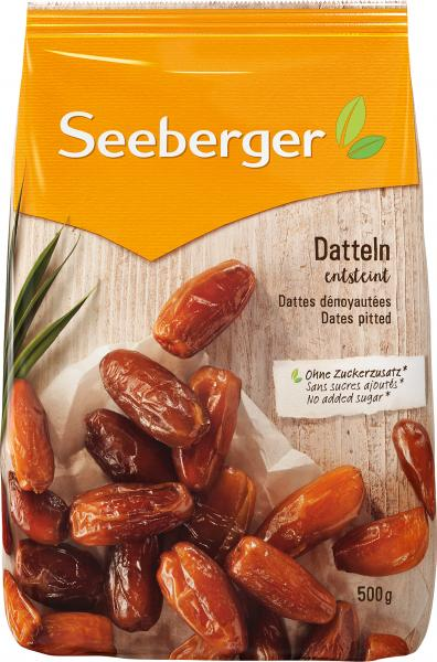 Seeberger Datteln entsteint