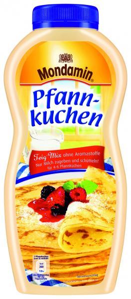 Mondamin Pfannkuchen Teig-Mix