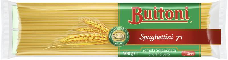 Buitoni Spaghettini 71
