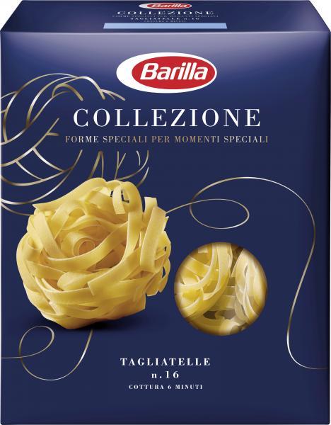 Barilla Collezione Pasta Nudeln Tagliatelle