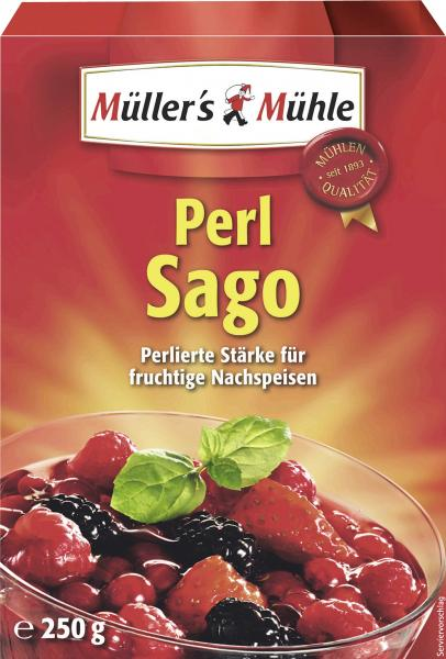 Müller's Mühle Perl Sago