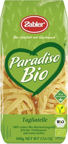 Zabler Paradiso Bio Tagliatelle