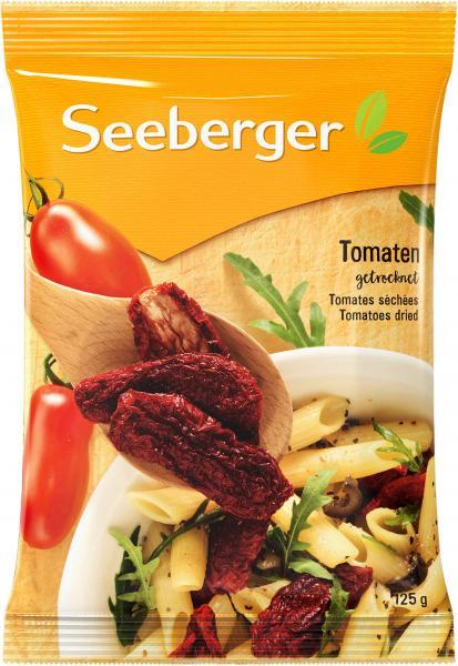 Seeberger Tomaten getrocknet