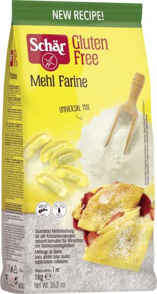 Schär Mehl Farine