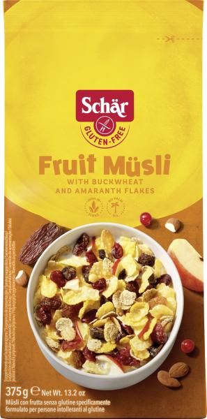 Schär Fruit Müsli