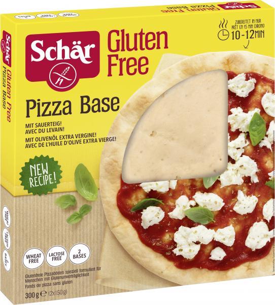 Schär Pizza