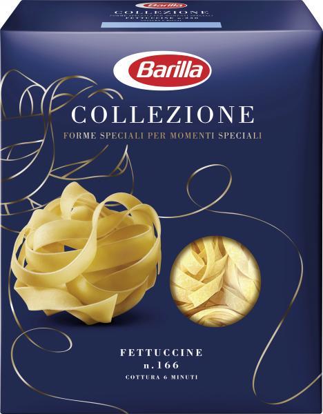 Barilla Collezione Pasta Nudeln Fettuccine