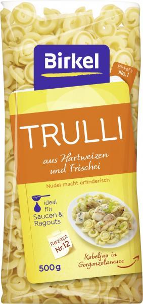 Birkel's No. 1 Trulli