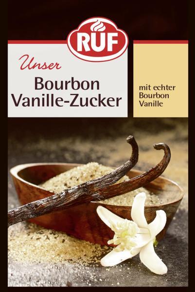 Ruf Bourbon Vanille-Zucker