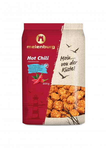 Meienburg Hot Chili Reiscracker
