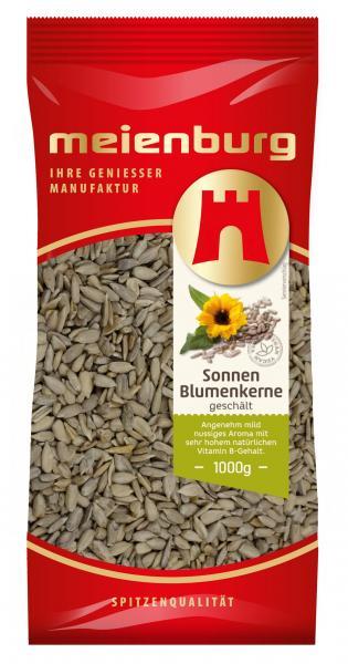 Meienburg Sonnenblumenkerne geschält