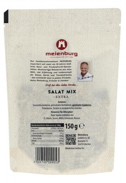 Meienburg Salat-Mix Extra