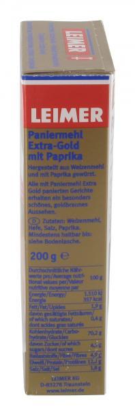 Leimer Paniermehl extra Gold