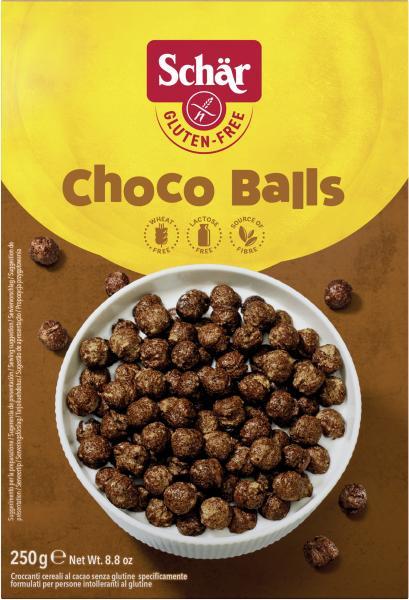 Schär Choco Balls