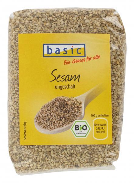 Basic Sesam