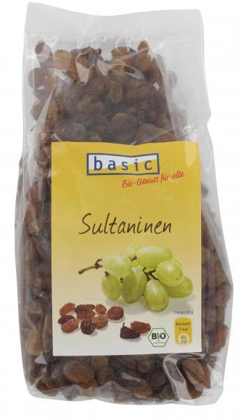 Basic Sultaninen