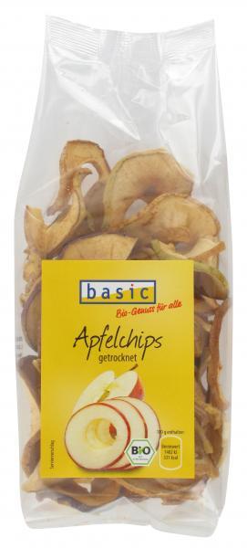 Basic Apfelchips