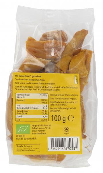 Basic Mangostücke