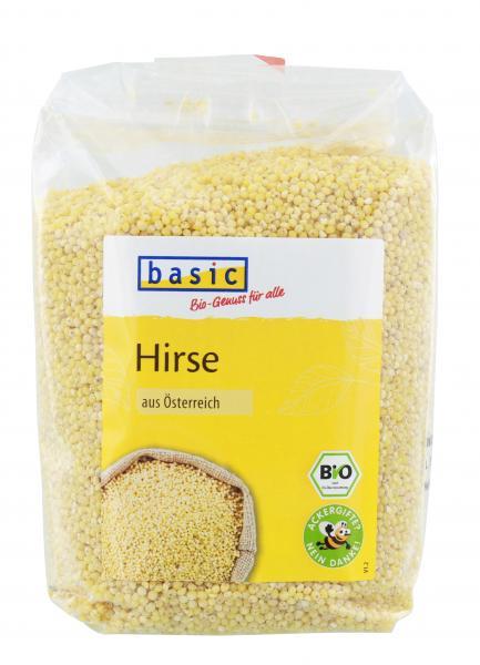 Basic Hirse