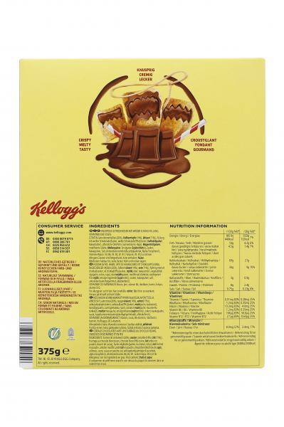 Kellogg's Mmmh...Tresor Duo Choco