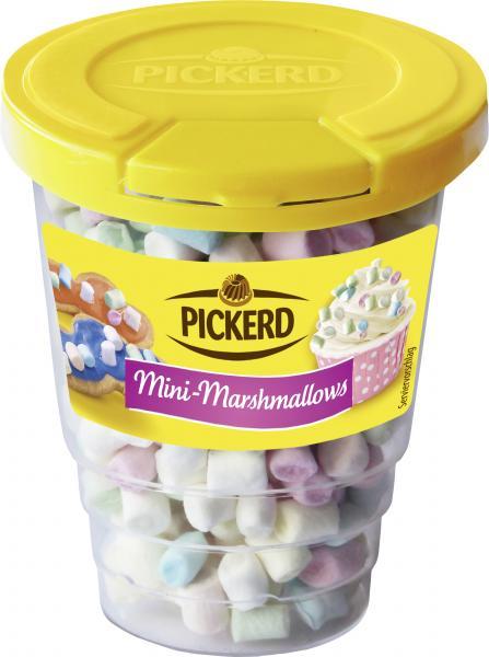 Pickerd Mini-Marshmallows
