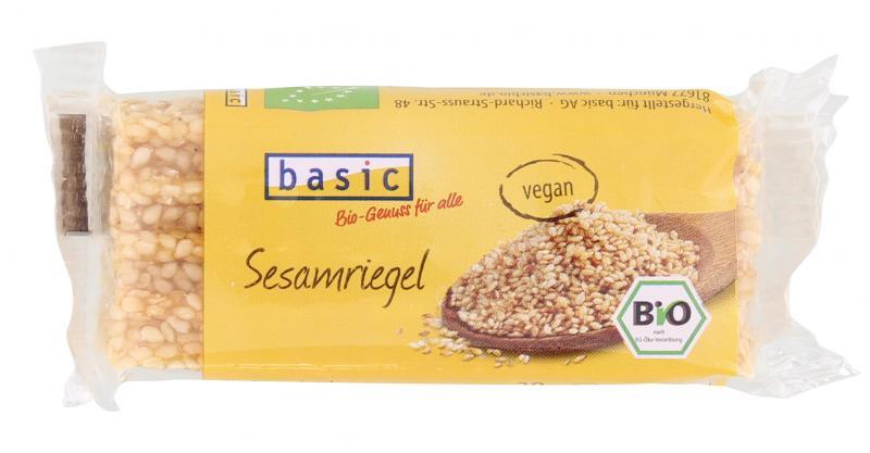 Basic Sesamriegel