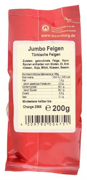 Meienburg Jumbo Feigen getrocknet