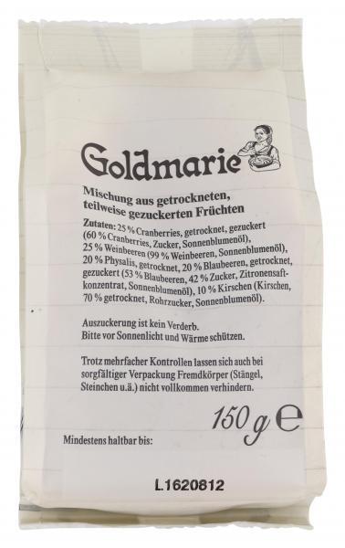 Goldmarie Beeren-Mix