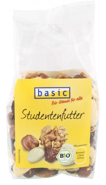 Basic Studentenfutter