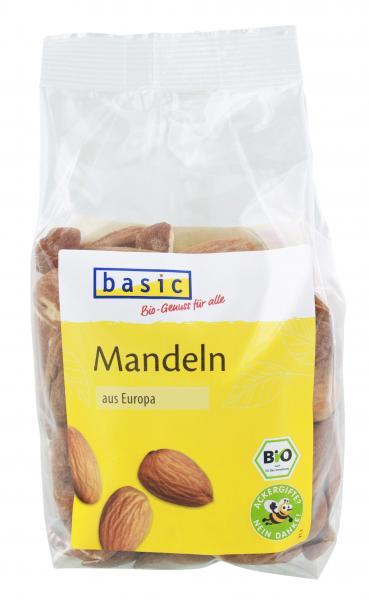 Basic Mandeln