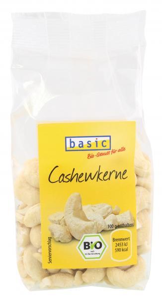 Basic Cashewkerne