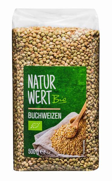 NaturWert Bio Buchweizen