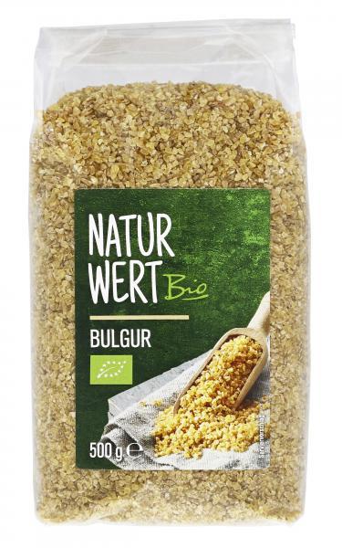 NaturWert Bio Bulgur
