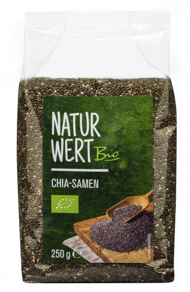 NaturWert Bio Chiasamen