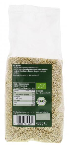 NaturWert Bio Quinoa