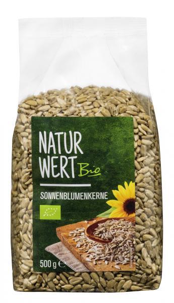 NaturWert Bio Sonnenblumenkerne